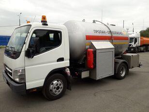 Mitsubishi Fuso FUSO gas tank truck