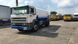 DAF 2100 gas tank truck