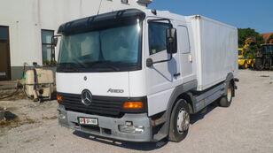 MERCEDES-BENZ ATEGO 1223 geldtransporter