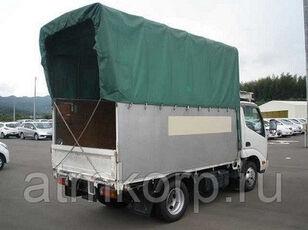 HINO Dutoro huifzeilen vrachtwagen