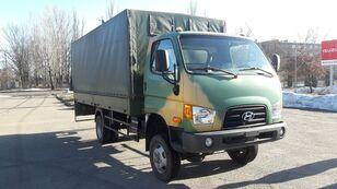 nieuw HYUNDAI HD 65 4х4 huifzeilen vrachtwagen