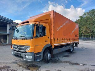 MERCEDES-BENZ ATEGO 1222L huifzeilen vrachtwagen