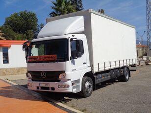 MERCEDES-BENZ ATEGO 1224 TAULINER  huifzeilen vrachtwagen
