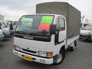 NISSAN Atlas huifzeilen vrachtwagen