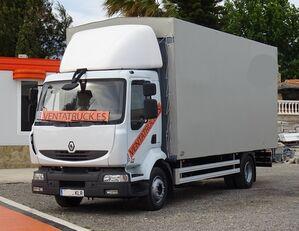 RENAULT MIDLUM 220.13L FRUTERA  huifzeilen vrachtwagen