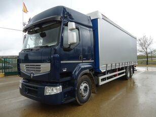 RENAULT PREMIUM 430 huifzeilen vrachtwagen