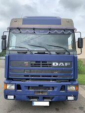 DAF 95 360 ati 6x2  TOP !!! ( no daf 85 cf / daf 95 xf )  huifzeilen vrachtwagen