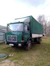 MAN 19-361 huifzeilen vrachtwagen
