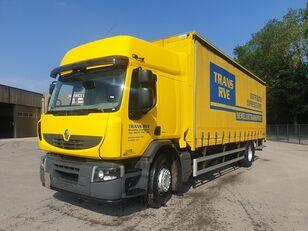 RENAULT PREMIUM 270-310 huifzeilen vrachtwagen