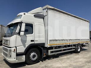 VOLVO FM 9 300 huifzeilen vrachtwagen