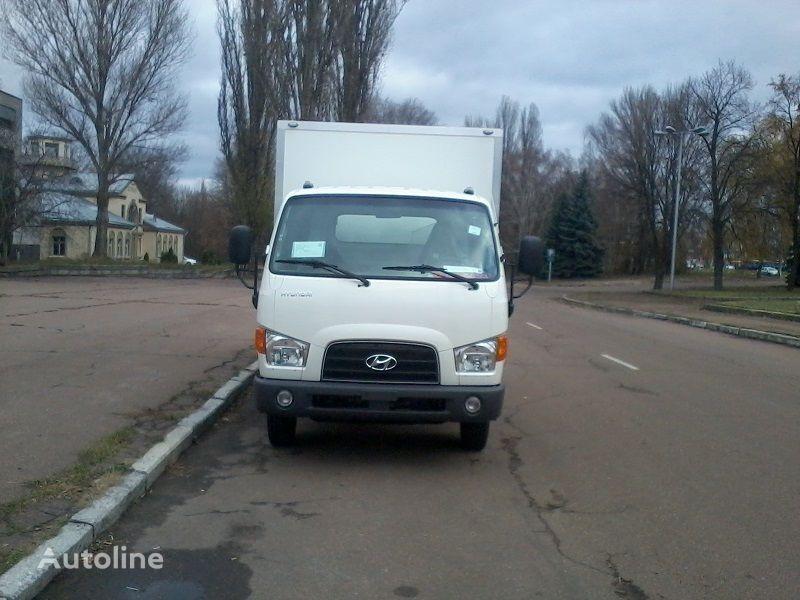 nieuw HYUNDAI HD-35 isothermen vrachtwagen