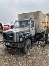 GAZ 4301 isothermische vrachtwagen