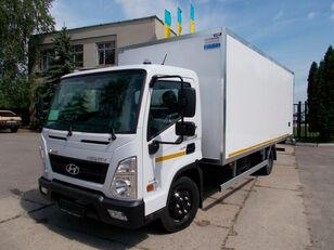 nieuw HYUNDAI EX 8 isothermische vrachtwagen