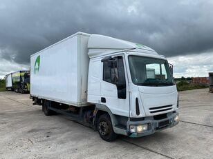 IVECO 80 E 18 4x2 isothermische vrachtwagen