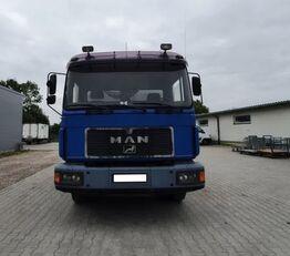 MAN 18.192 isothermische vrachtwagen