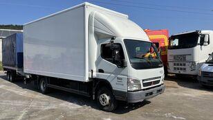 MITSUBISHI FUSO isothermische vrachtwagen