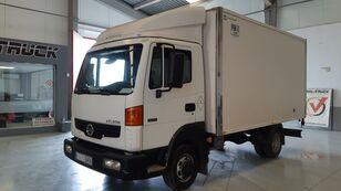 NISSAN ATLEON 56.15 isothermische vrachtwagen