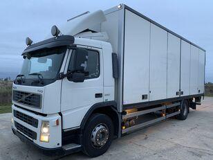 VOLVO FM9 260 Open Side isothermische vrachtwagen