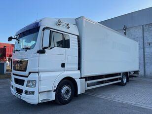 MAN TGX 18.360 isothermische vrachtwagen