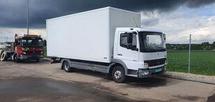 MERCEDES-BENZ Atego 815 D isothermische vrachtwagen