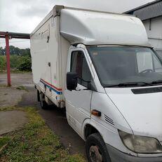 MERCEDES-BENZ SPRINTER 416CDI isothermische vrachtwagen
