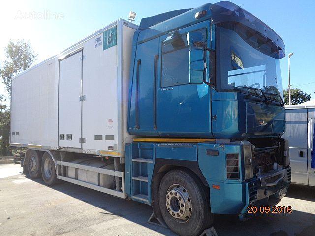 RENAULT MAGNUM 480 ISOTERMICO isothermische vrachtwagen