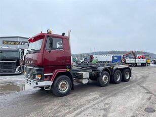 SISU SM 300 Kympitetty 2020 kabelsysteem truck