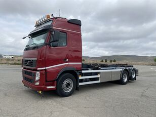 VOLVO FH13 500 CHASIS ONLY kabelsysteem truck