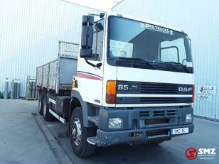 DAF 85 CF 360 ATI kipper vrachtwagen