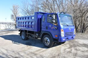 nieuw DAYUN CGC-1120 kipper vrachtwagen