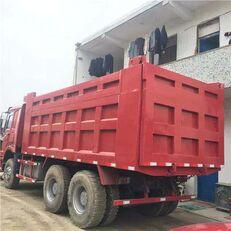 DOOSAN DH225LC-7 kipper vrachtwagen