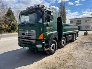 HINO 700 kipper vrachtwagen