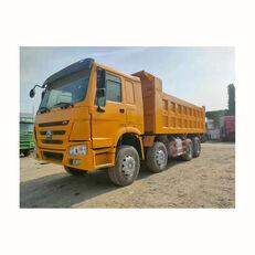 HOWO 371hp kipper vrachtwagen