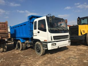 ISUZU CXZ81K kipper vrachtwagen