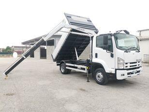 ISUZU FRR90 kipper vrachtwagen