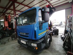IVECO 150E25 kipper vrachtwagen
