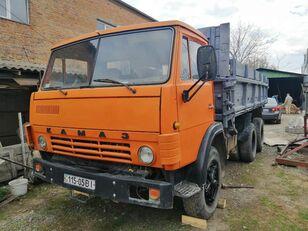 KAMAZ kipper vrachtwagen