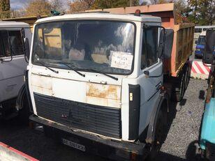 MAZ 551605 kipper vrachtwagen