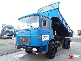 SAVIEM SM 12 210ch lames kipper vrachtwagen