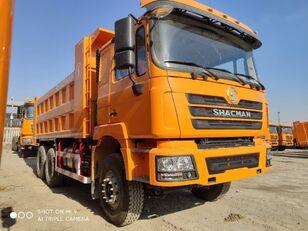 nieuw SHACMAN SHAANXI kipper vrachtwagen