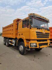 SHACMAN SHAANXI F3000 kipper vrachtwagen