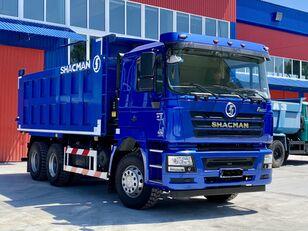 nieuw SHACMAN SHAANXI SX3258DT384 kipper vrachtwagen