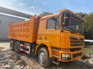 SHACMAN f3000 kipper vrachtwagen