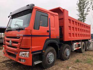 SINOTRUK 371hp kipper vrachtwagen
