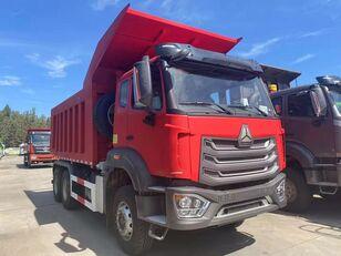 nieuw SINOTRUK HOHAN N7G kipper vrachtwagen