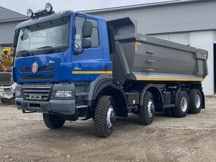 TATRA Phoenix 5400 8x8 kipper vrachtwagen
