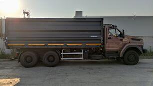 nieuw URAL 73945-01М36 kipper vrachtwagen