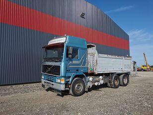 VOLVO F16, 6x4 kipper vrachtwagen