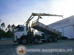 VOLVO FM13 440 kipper vrachtwagen