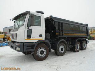 ASTRA HD8 84.44 kipper vrachtwagen